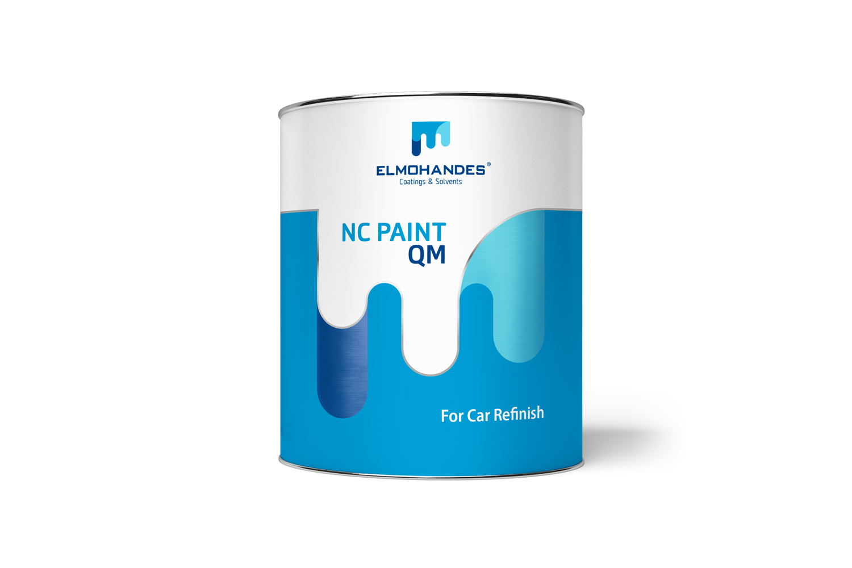 Nitrcellulose Paint