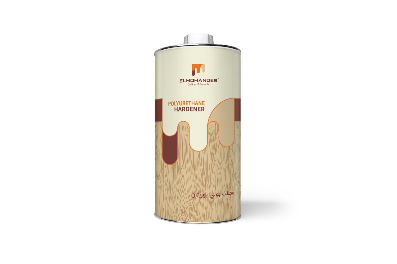Polyurethane Paint Hardener (2-1)