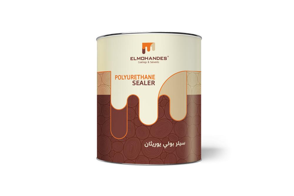 Polyurethane Sealer U